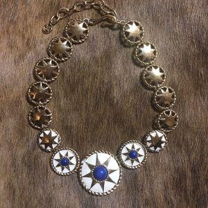Gorgeous Nautical Adjustable Necklace